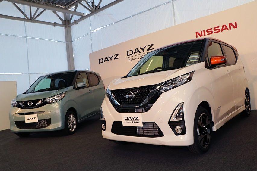 Aliansi Nissan-Mitsubishi Luncurkan Livina Versi Mungil