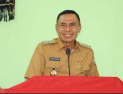 Bupati Ende Kecam Aksi Bom Bunuh Diri di Gereja Katedral Makassar