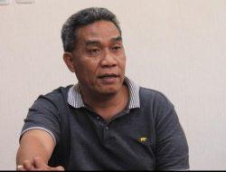 Ketua Bappilu PDI Perjuangan NTT Chen Abubekar : Golkar Menentukan Kader, Tapi tidak Serius Mendukung Calonnya