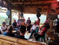 Jajaki Peluang Desa untuk Bisa Lakukan Ekspor Komoditas, Empat Kementrian Kunjungi Desa Detusoko Barat