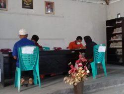 Kelurahan Rewarangga Selatan Salurkan BST Kepada 319 KPM
