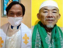 Tokoh Lintas Agama Ngada Sampaikan Pesan Damai di Bulan Suci Ramadhan