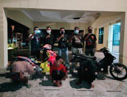 Pelaku Pencurian Motor di Manggarai Dibekuk Polisi