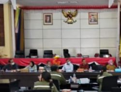 Tim Pansus DPRD Ende: Rendahnya Kehadiran Nakes PNS di Puskesmas Luar Kota