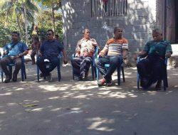 Kunker Wakil Ketua DPRD Ende, Masyarakat Desa Detuwulu Minta Bangun Jaringan Listrik