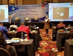 KPK Minta Kampus Tingkatkan Kuantitas dan Kualitas Implementasi Pendidikan Antikorupsi