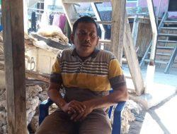 Ditinggal Rekanya, Jamaludin Nelayan Pulau Messah Terombang Ambing Selama 4 Jam di Tengah Laut