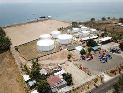 Pertamina Berkomitmen Salurkan BBM Berkualitas Kepada Masyarakat di Nusa Tenggara Timur