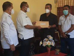 Pemkab Ende Menyerhakan Dua Nama Calon Wakil Bupati ke DPRD