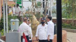 Kabar Gembira, Presiden RI Resmikan 4 Lokasi KSPN di Labuan Bajo