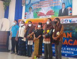 NTT Penyumbang Buta Aksara Nomor Tiga di Indonesia